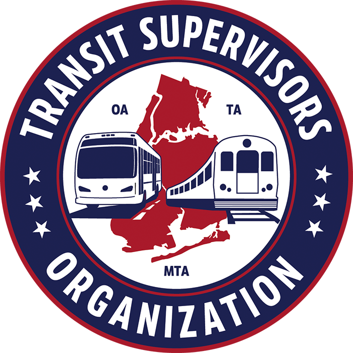Transit Supervisors Organization Local 106